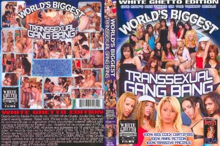 Giselle, Pamela, Ihara Anahi, Paola, Nikki Hot - Worlds Biggest Transsexual Gang Bang 1 [SD] ( 2019 / 1.18 Gb)