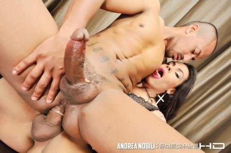 Tiffany Lima - Hot Tiffany! Nasty Anal Fucking [SD] ( 2019 / 319.16 Mb)