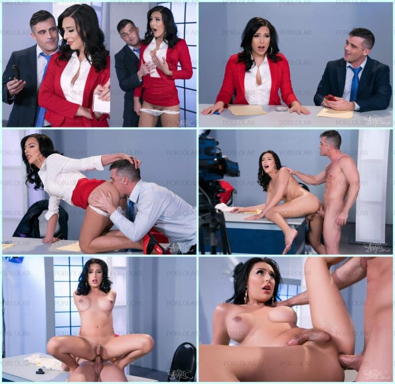 Ts Chanel Santini Fucks Girl