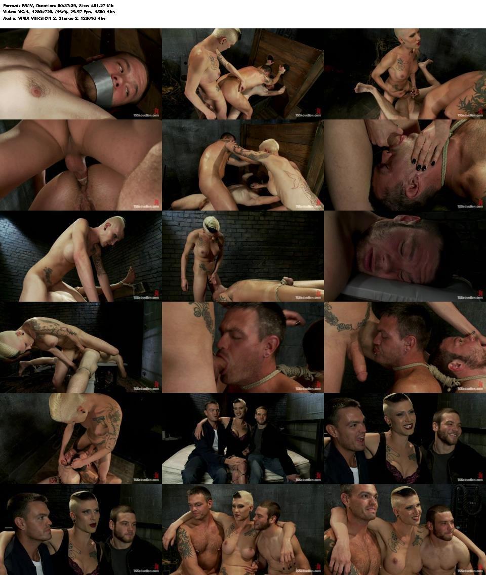 Bdsm Porno Video transsexuals porn danni daniels - bdsm [hd] ( 2019 / 451.27