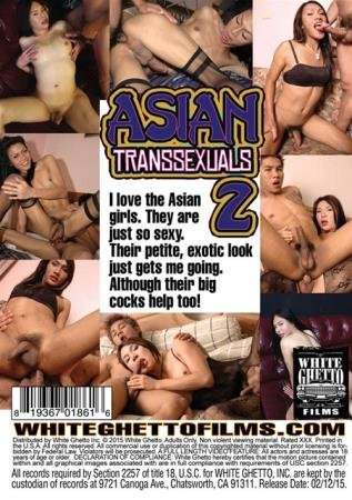 Amy, Wan, Phon, Amanda Jade - Asian Transsexuals 2 [SD] ( 2019 / 1.08 Gb)