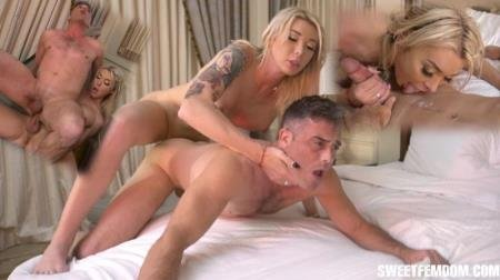 Aubrey Kate, Lance Hart - Fucked in a Hotel by Aubrey Kate [HD] ( 2020 / 417.78 Mb)