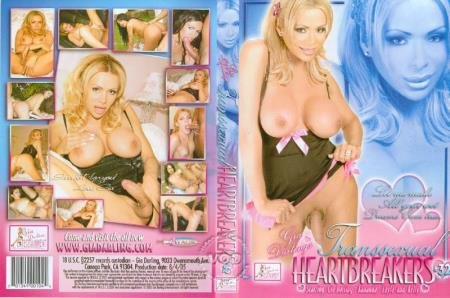 Laila, Kelly Ohana, Gia Darling - Transsexual Heartbreakers 32 [SD] ( 2020 / 1.48 Gb)