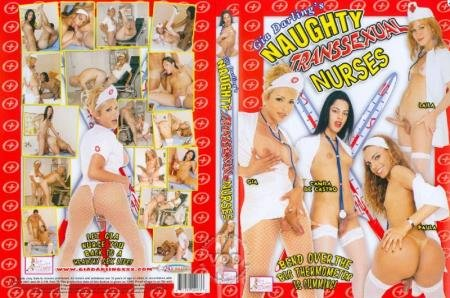 Camila De Castro, Gia Darling, Laila, Paula - Gia Darlings Naughty Transsexual Nurses [SD] ( 2021 / 684,9 Mb)